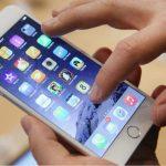 Brevets Apple : Cadre Tactile et partage de positions