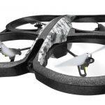 L'AR.Drone de chez Parrot atterrira le 18 Août