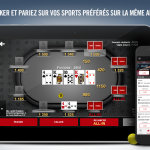 Tests d'applications de poker sur iPhone